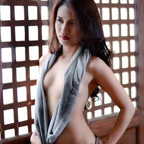 honey 2014 by Romualdo Señeris - Nudes & Boudoir Artistic Nude ( love, nude, mature, hot, asian )