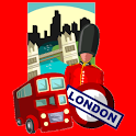 London Travel Planner icon