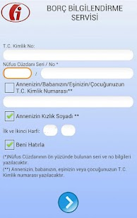 Free Download GİB BORÇ SORGULAMA SERVİSİ APK for Samsung