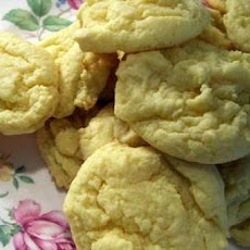 Cream Cheese Cookies I
