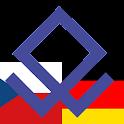 Tschechisch Deutsch Wörterbuch icon
