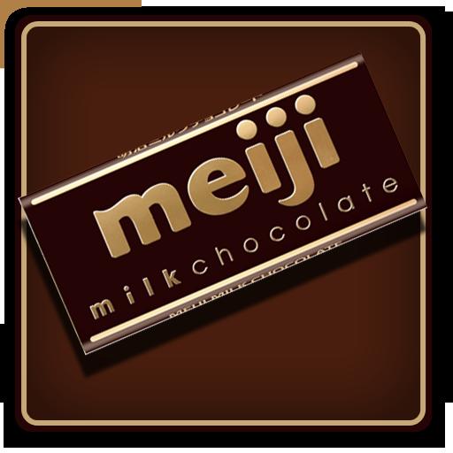 ミルクチョコレート ライブ壁紙 個人化 App LOGO-APP試玩