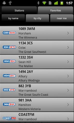 ACE Radio Broadcasters