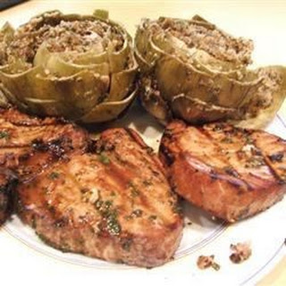 Tuna Steak Recipes