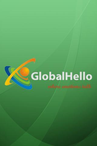 Globalhello