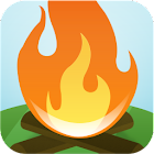 Bonfire - Campfire for Android icon