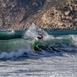 Porto Ferro by Stefania Loriga - Sports & Fitness Surfing