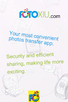 Screenshot of FotoXIU - WiFi Photo Transfer