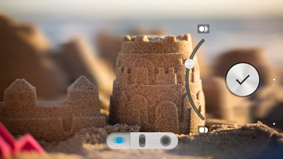 App Background defocus APK for Windows Phone