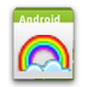 Rainbow Chromotherapy icon