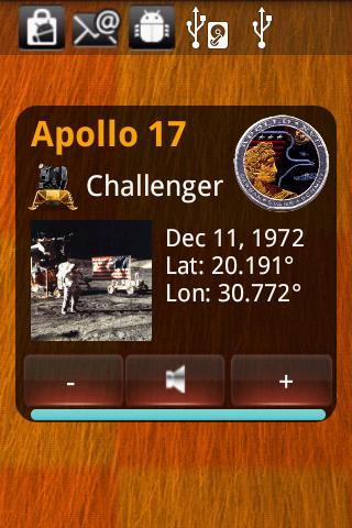 Apollo Widget