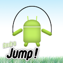 Andro jump icon