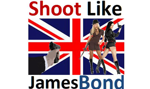 Shoot Like Bond