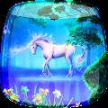 App Fairy Tale Live Wallpaper APK for Kindle