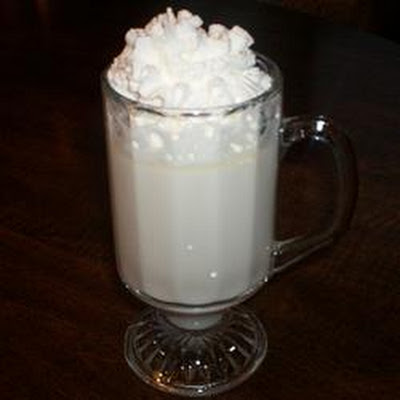 Snow Flake Cocoa