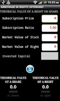 Screenshot of Stock Market Arbitrage