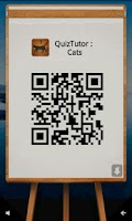 Screenshot of QuizTutor:Cats
