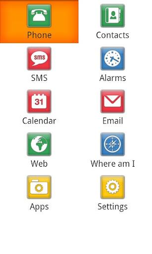 【免費工具App】Mobile Accessibility Demo ES-APP點子