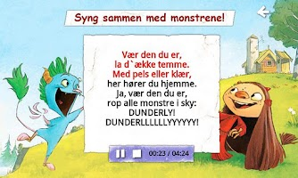Screenshot of Dunderly