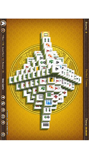 Mahjong Tower 3D