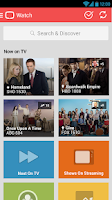 Screenshot of tvtag - formerly GetGlue