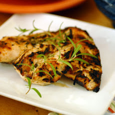 Rosemary Lemon Chicken