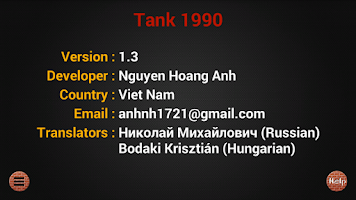 Screenshot of Tank 2014 - Battle (HD)
