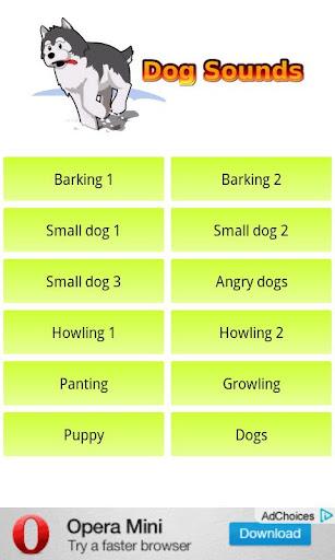 【免費娛樂App】狗的聲音-APP點子