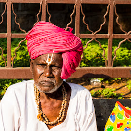 Click it.. Leave it.. by Sohil Laad - People Portraits of Men ( outdoor, candid, street photography )