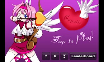 Screenshot of Cupette