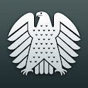 Deutscher Bundestag icon