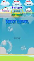 Screenshot of Bubble Break Deluxe(泡泡,炸炸炸!)