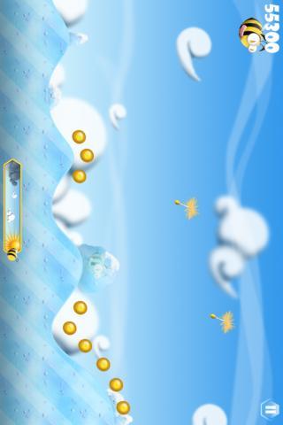 Tiny Bee|玩街機App免費|玩APPs