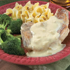 Campbell's® Easy Skillet Pork Chops