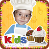 My Little Cook - Cakes