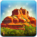 Sedona Meditation icon