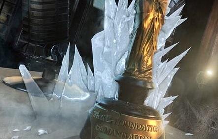 Batman: Arkham Origins Cold, Cold Heart DLC due for release in April