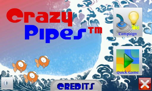 Crazy Pipes