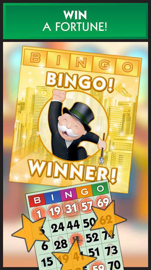 MONOPOLY Bingo! Screenshot 12