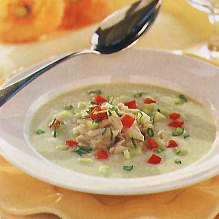 ... cucumber soup cucumber soup honeydew cucumber soup cucumber buttermilk
