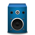 Simple Media Player icon