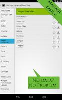 Screenshot of MySolat - Malaysia Prayer Time