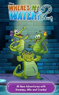 Free Where's My Water? 2 APK for Windows 8