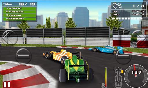 Итак, на этих выходных я проехал свои первые 10 гонок в гоночном симуляторе iracing