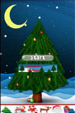 Christmas Village Free