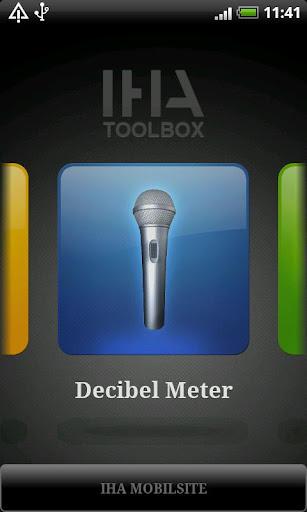 IHA Toolbox