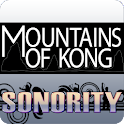 Sonority Mountains of Kong icon
