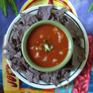 Don Pablos Recipes