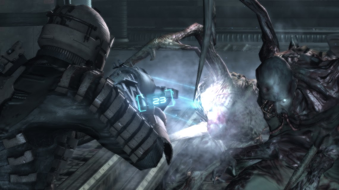 Glen Schofield immerses us in Dead Space
