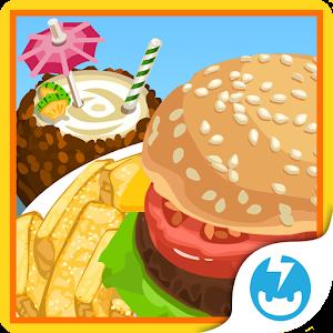 Restaurant Story: Summer Fun For PC / Windows 7/8/10 / Mac – Free Download